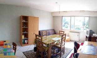 vente Appartement 2 pièces Chantraine
