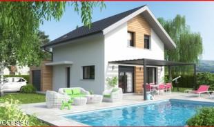 vente Maison / Villa 5 pièces Épagny