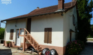 vente Maison / Villa 5 pièces St Bonnet en Bresse