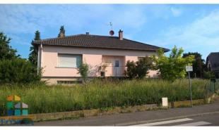 location Maison / Villa 3 pièces Truchtersheim