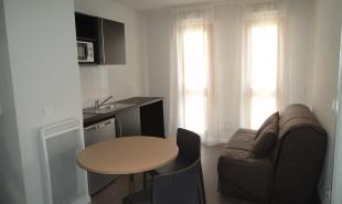location Appartement 3 pièces Lyon 7ème
