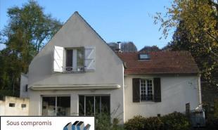 vente Maison / Villa 6 pièces St Cyr en Arthies
