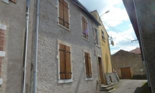 vente Maison / Villa 5 pièces Bayonville sur Mad