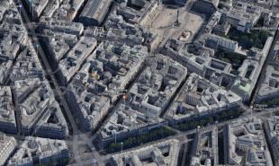 vente Parking Paris 2ème