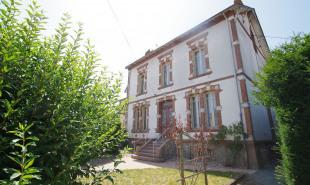 vente Maison / Villa 6 pièces Le May sur Evre