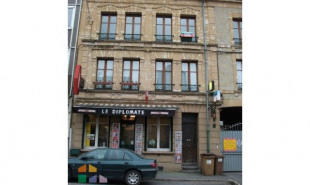 location Appartement 4 pièces Charleville Mezieres