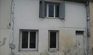 vente Maison / Villa 6 pièces La Reole