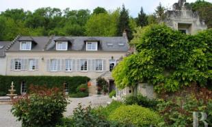 vente Maison / Villa 10 pièces Soissons