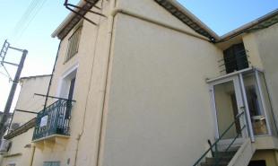 vente Maison / Villa 4 pièces Saint Bauzille de la Sylve