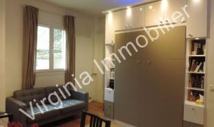 vente Appartement 2 pièces St Mande