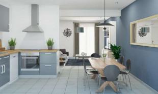 vente Maison / Villa 3 pièces Sailly-Flibeaucourt