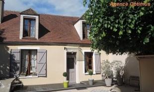 vente Maison / Villa 3 pièces Villeneuve la Guyard