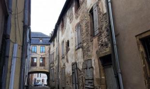 vente Maison / Villa 1 pièce Sierck-les-Bains