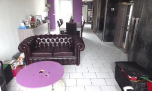 vente Maison / Villa 6 pièces Mouvaux
