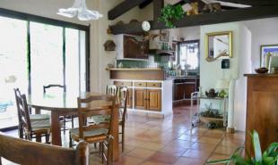 vente Maison / Villa 9 pièces Chabeuil