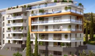 produit d'investissement Appartement 3 pièces Ajaccio