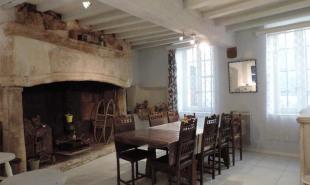 vente Maison / Villa 7 pièces Cazouls d'Herault
