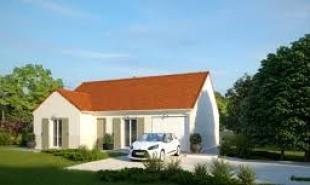 vente Maison / Villa 4 pièces Thury-Harcourt