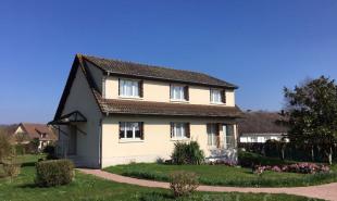 vente Maison / Villa 7 pièces Saint Didier des Bois