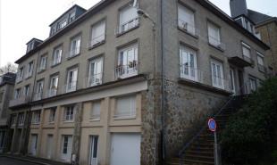 location Appartement 4 pièces Vire