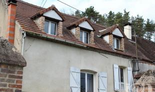 vente Maison / Villa 5 pièces Verlin