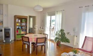 vente Appartement 5 pièces Lons-le-Saunier