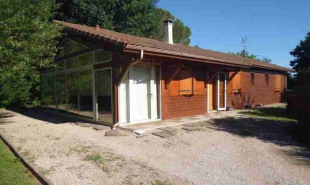 vente Maison / Villa 6 pièces Mirande
