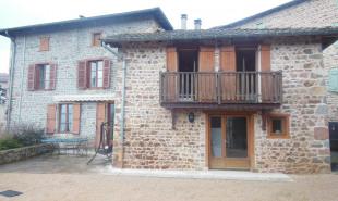 vente Maison / Villa 8 pièces Claveisolles