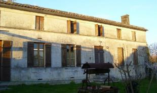 vente Maison / Villa 9 pièces Tugeras St Maurice