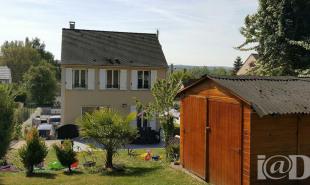 vente Maison / Villa 6 pièces Champagne sur Oise