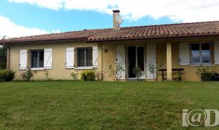 vente Maison / Villa 5 pièces Monlezun