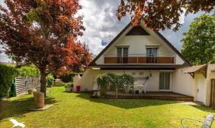 vente Maison / Villa 6 pièces Aubergenville