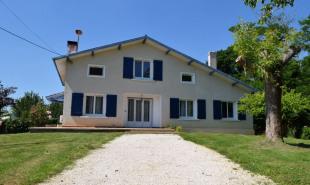 vente Maison / Villa 8 pièces Hagetmau