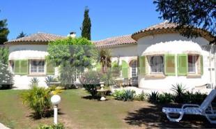 vente de prestige Maison / Villa 10 pièces Montbazin