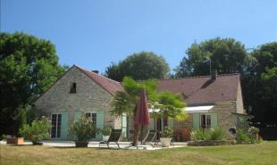 vente Maison / Villa 12 pièces St Cyr en Arthies