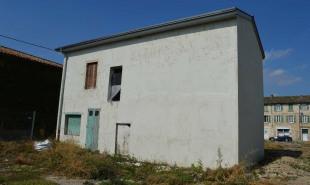 vente Maison / Villa 2 pièces Belleville