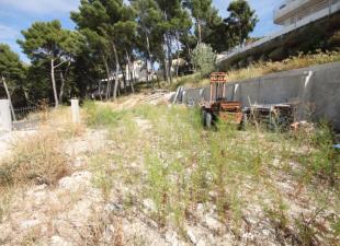 vente Terrain Marseille