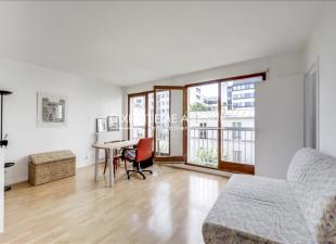 vente Appartement 1 pièce Paris 18ème