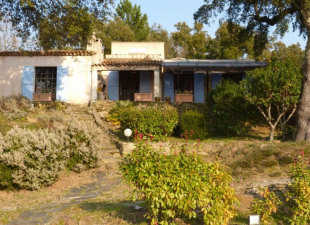 vente Maison / Villa 5 pièces La Garde Freinet
