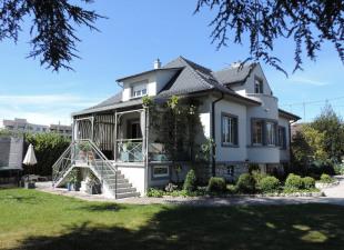 vente Maison / Villa 6 pièces Annemasse