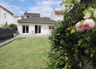 vente Maison / Villa 5 pièces Saint Maur des Fosses