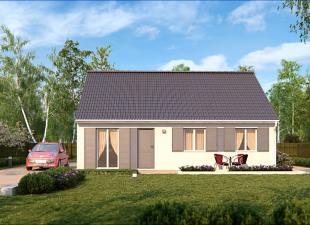 vente Maison / Villa 4 pièces Saint-Barthélemy-d'Anjou