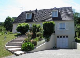 vente Maison / Villa 9 pièces St Cheron