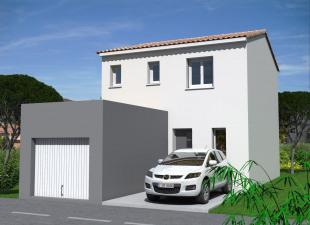 vente Maison / Villa 4 pièces Balaruc-les-Bains