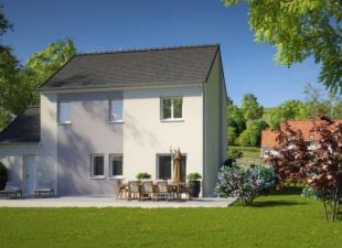 vente Maison / Villa 6 pièces Saint-Barthélemy-d'Anjou