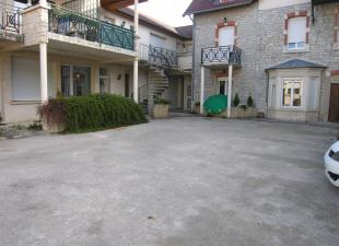 location Appartement 2 pièces Besançon