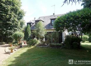 vente Maison / Villa 6 pièces Saint-André-de-l'Eure