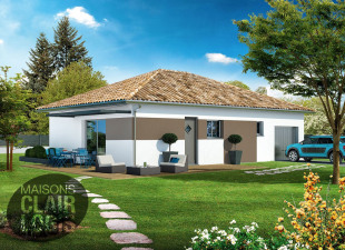 vente Maison / Villa 4 pièces Yenne