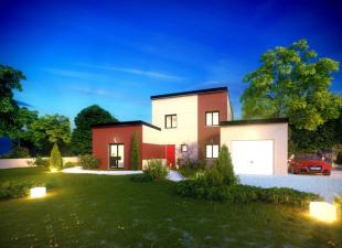 vente Maison / Villa 5 pièces Saint-Barthélemy-d'Anjou