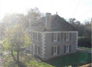 vente Maison / Villa 8 pièces Hagetaubin